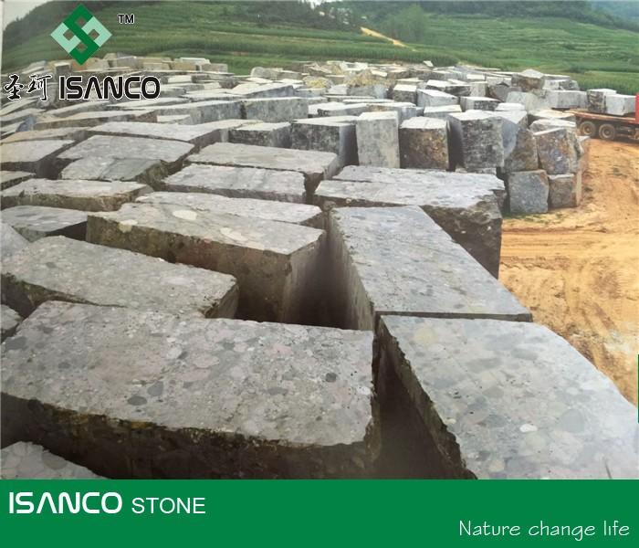 Shandong kleur parel steen vloertegels regenboog kleurrijke stone floor decoratie buy product - Decoratie tuin exterieur ontwerp ...