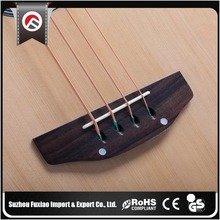 Chinese Manufacturer Steel String Thin Acoustic Guitar