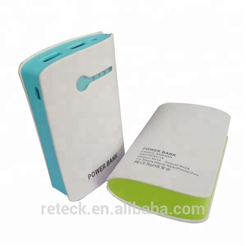 promotional power bank case for Android/iPhone China gold supplier
