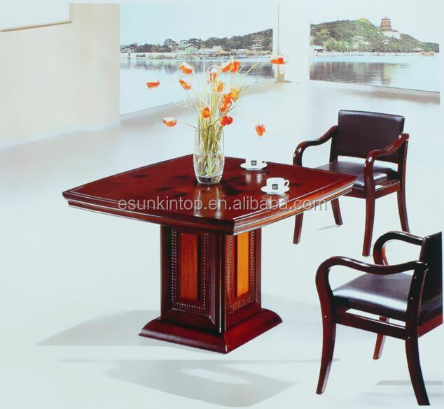 Moderne kleine ronde hoge top kantoor vergadertafel buy product on - Schilderen gemengde kamer ...
