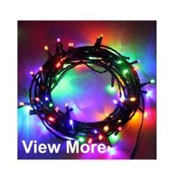 12 Stars 138 Leds Light Curtains Fairy Twinkle Star Light for Christmas