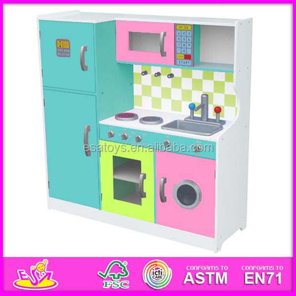 2017 Baru Berpura Pura Dapur Por Besar Kitchen Set Mainan Dan Best Er Kayu
