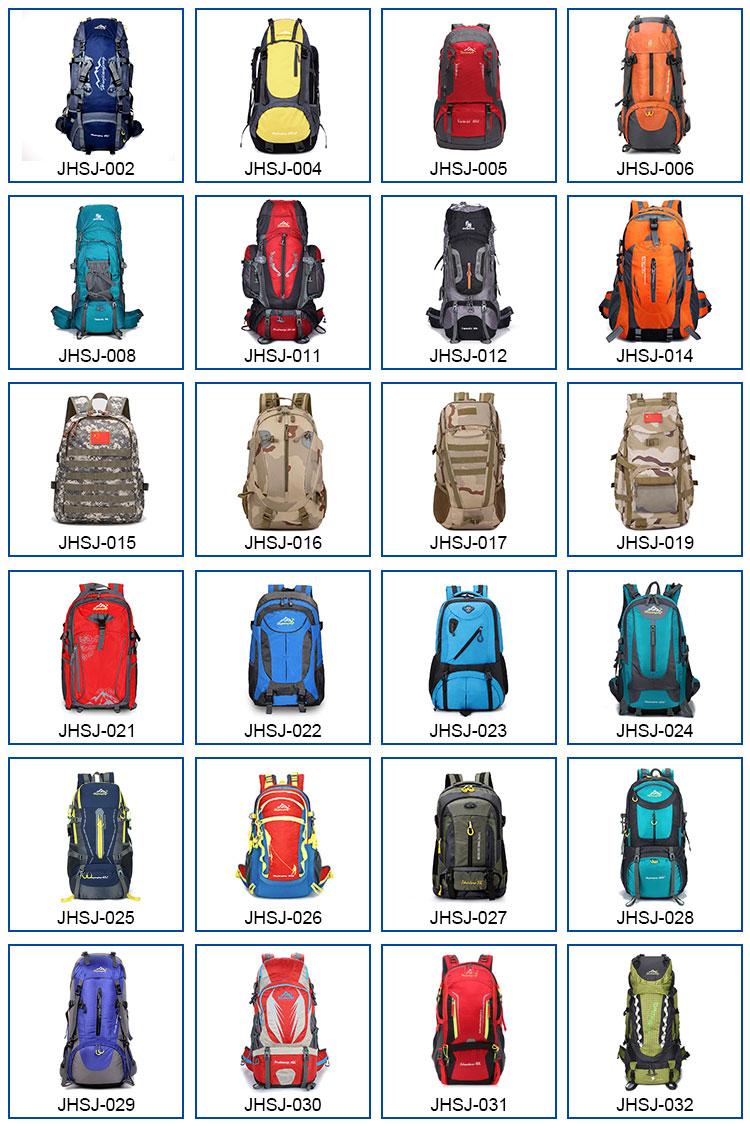 卸売 hotsale の格安価格カスタム防水男性と女性の屋外旅行バッグスポーツバックパック