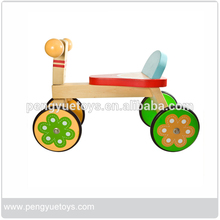 Kids bike wooden toy children Balance Bike wooden balance bike on sale