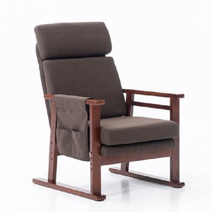 High Quality Luxury Modern Japanese Wooden Chair