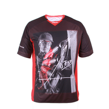 Best quality custom your own design 100% polyester print sublimation t shirt