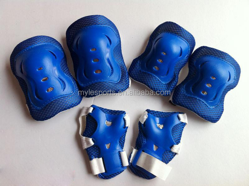 neoprene waterproof promotional logo customized military knee elbow pads