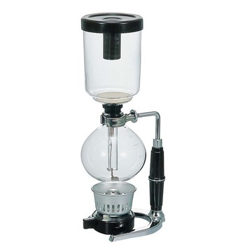BEST Classic Style Coffee Syphon Machine 3/5 cups Counted Tea/Coffee Siphon Espresso Coffee Maker