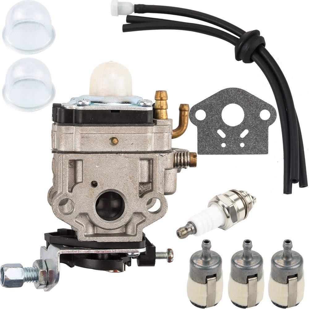 Carburateur ECHO PE260 HCA260 HCA261 PE261 PPT260 PPT261 ...