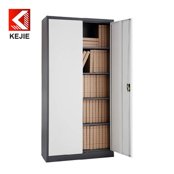 Balcony Storage Cabinet Vertical Cabinets Steel Filling