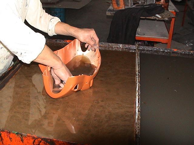 Wood Car Interor Film Water Printing Activator Transfer Printing ...
