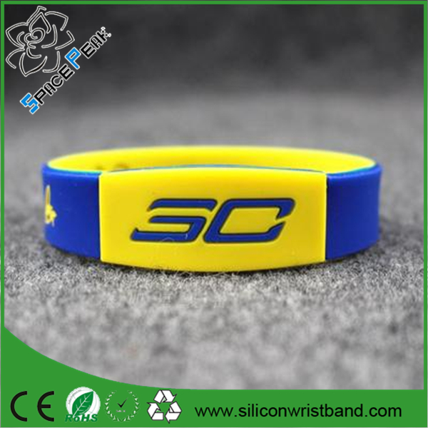 Ions keep balance bangle with stephen curry wristband basketball sport energy bracelet power
