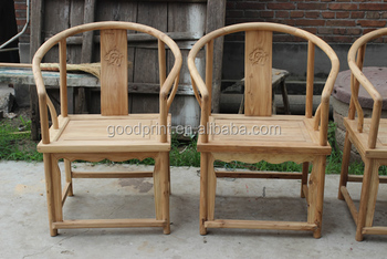 Chinese Antique Solid Wood Chair