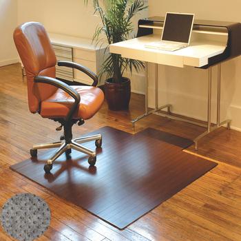 Decorative Bamboo Chair Mat
