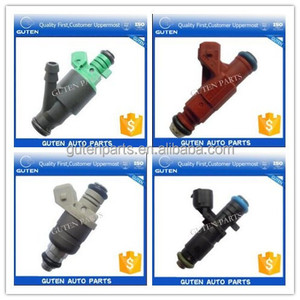 China supplier competitive price injection iwp143 iwp-143 FOR Renault Clio 16V fuel Injector GF-80