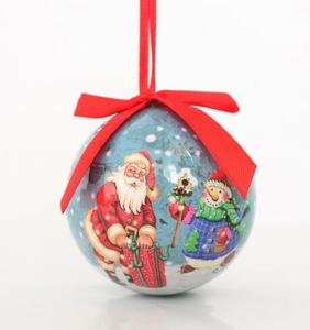 2019 sales promotion novelty gift christmas balls gift