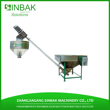 Suspension Grade Pvc Resin Mixing Machine With Screw Loader - Buy  Suspension Grade Pvc Resin,Heat Capacity Rate Units,Laboratory Chemical  Mixer