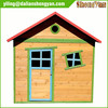 Kids Outdoor Wooden Cubby House