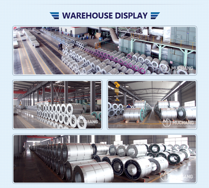 hot dip galvanized iron sheet in coil/ jis g3313 sgcc cold rolled zinc steel for sale