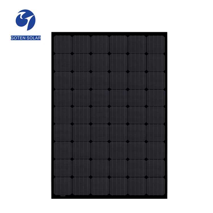 Many Colors Available Solar Panel Mounting