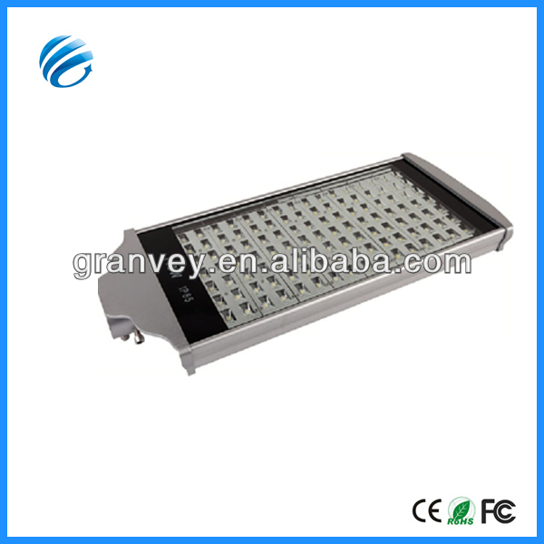 112W Led Street Light For Roads UL Approved