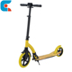 230mm Big Wheels PU Wheels Folding Aluminum Adult Kick Scooter