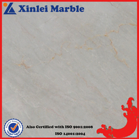 High Performance Polished California Beige Marble