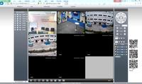 Dahua Nvr616dr-128-4k Cctv Camera 4k 128ch Poe Dahua Nvr With Lcd ...