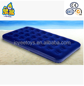 Yiwu supplier best custom EN71 standard relax soft bestway air bed