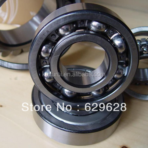low price Deep Groove Ball Bearing ZZ RS 6300 Bearing