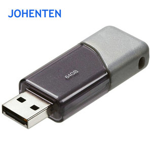 Restaurant & Bar Promotional Items pendrives 64GB USB Flash drive with Laser Point