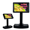 China Supplier Sell Good Quality payment system 7inch 800*600 VFD Customer POS Display