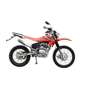 150CC High Quality 4-Stroke Pit Dirt Bike Racing Motorcycle in ChongQing