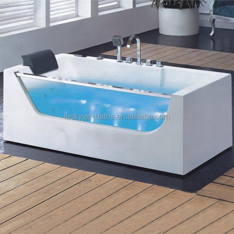 Big Massage Bathtub, Big Massage Bathtub Suppliers and Manufacturers ...