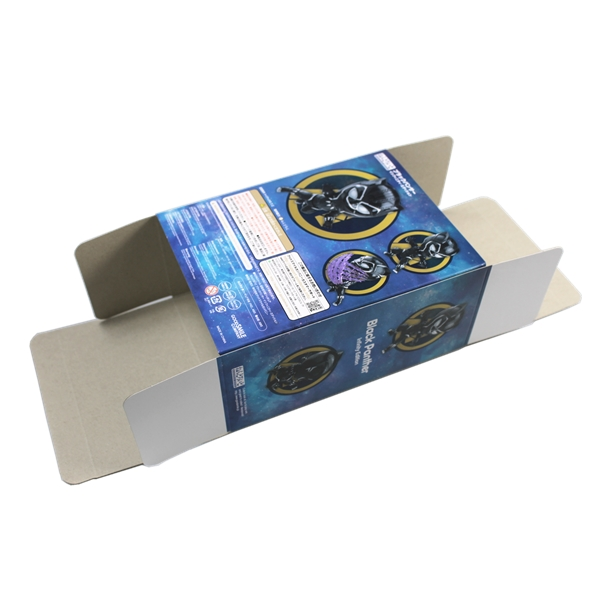 JiaYuan Recycled  Custom  Packaging  Paper Packaging Products Box  And Printing