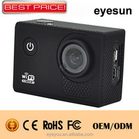 Special HD 1080P WiFi Action Camera Go Pro style camera 2.0inch screen Sport Action Camera