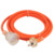 Transparent Australian Extension cord with SAA Certification (AL-103&AL-104)
