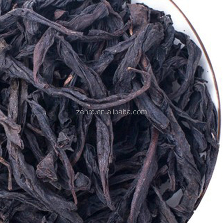 Premium Wuyi Cliff Narcissus Shui Hsien Tea from Aged Shuixian Oolong Bushes