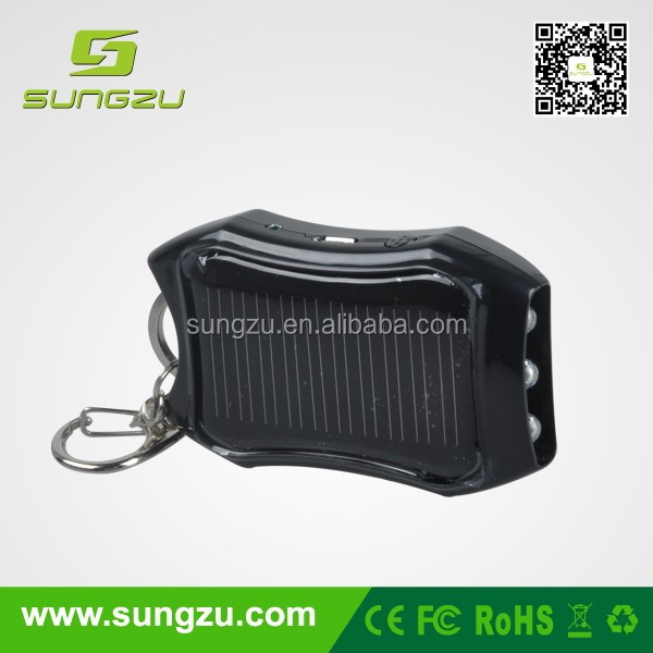 ROSH portable 2600mah usb cell phone solar charger for galaxy s4 ,very small mobile phone new business ideas new items