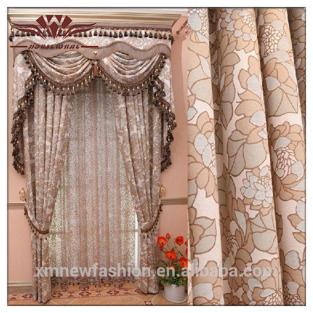 los ltimos diseos de la cortina cortinas de diseo para el saln