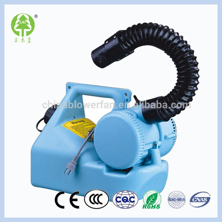 Competitive price CE certification floor a fogging machine