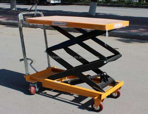 Diy Scissor Lift Table Wholesale, Scissor Lift Suppliers - Alibaba
