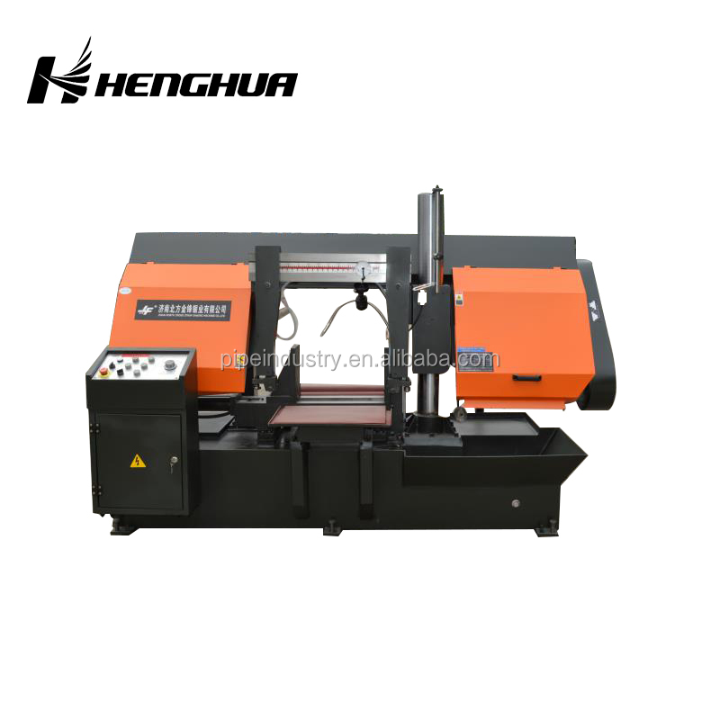 Metal cutting band Saw Machine G4235 with <strong>Max</strong>.Cutting size Round : 350x350mm,Square:350x350mm