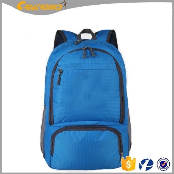 Daypacks&Casual Bags Factory Wholesale Long Term Stock Sports Custom Student Sports Hiking Backpack Laptop Backpack