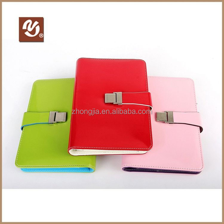 Functional Cheap Executive A5 Leather Diaries