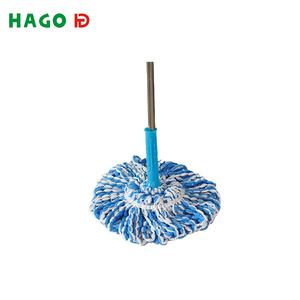 Hot Sell Easy Hand Microfiber Dust Floor Mop