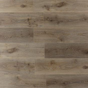 The Automatic White Oak Engineered Distressed Wood Flooring For