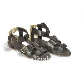 Black Chaco Sandals