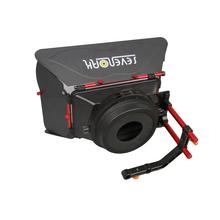 Sevenoak SK-MB01 Matte Box for Camcorders Film Cameras DSLR Cameras 35mm Lens Adapter