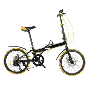 "factory 16""20"" 6speed folding bike/floding bicycle/special bike"